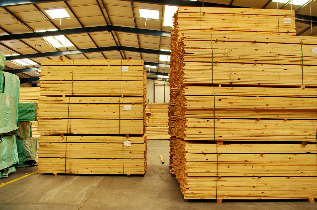 du bois dans l 39 usine velux 3 pascal poggi flickr. Black Bedroom Furniture Sets. Home Design Ideas