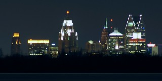Detroit from Downriver | by rexp2