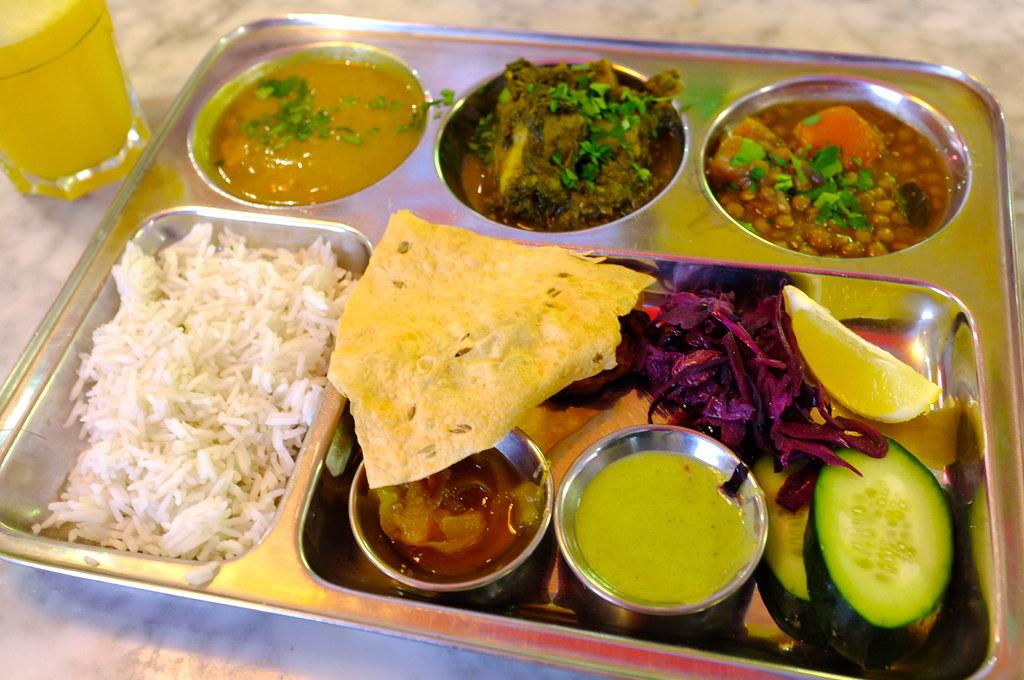 Indian Food Pleasant Hill Ca