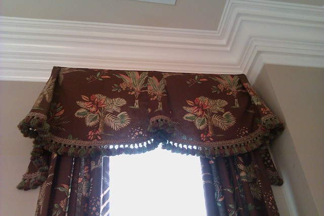 Valance For Living Room Site Wayfair Com