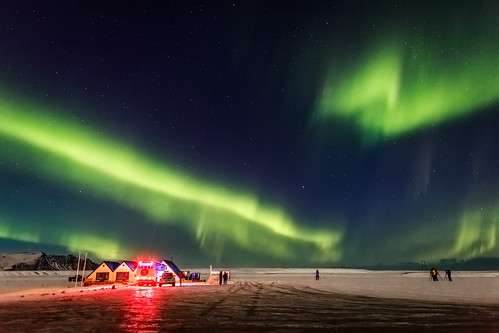 Be a science geek! From Northern Lights: Top Tips for Iceland Photo Tours