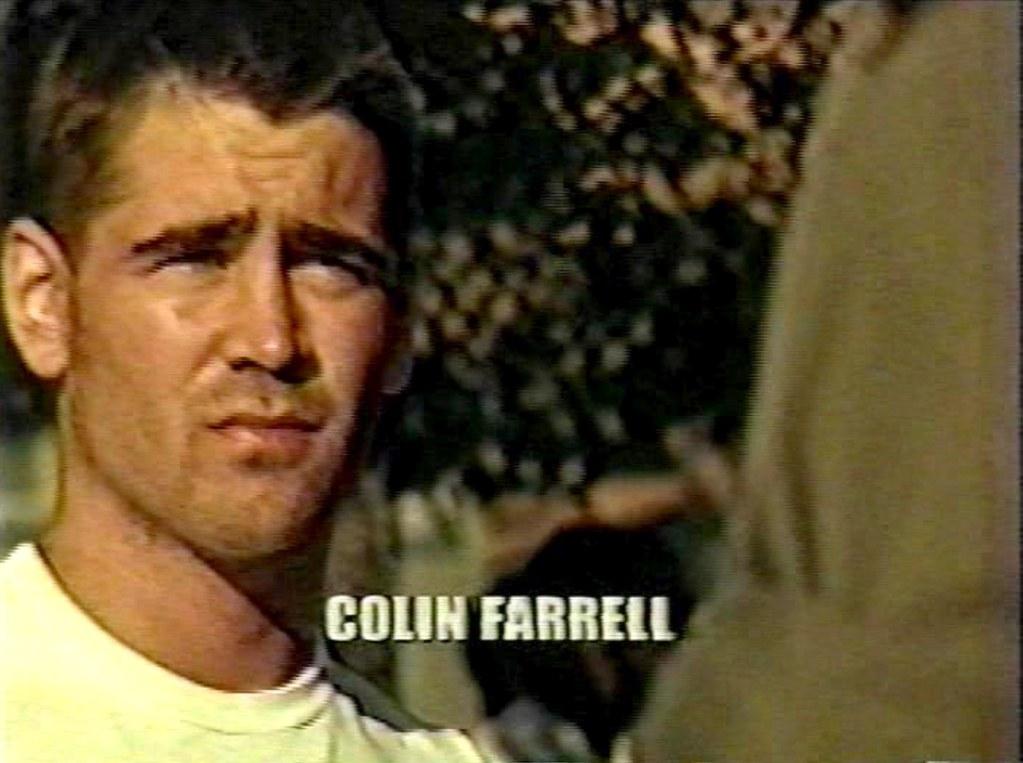 Colin Farrell, 2000 ''...