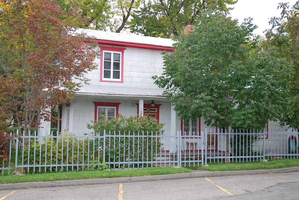 Maison virginie durocher 12670 69e avenue parcours for Virginie maison