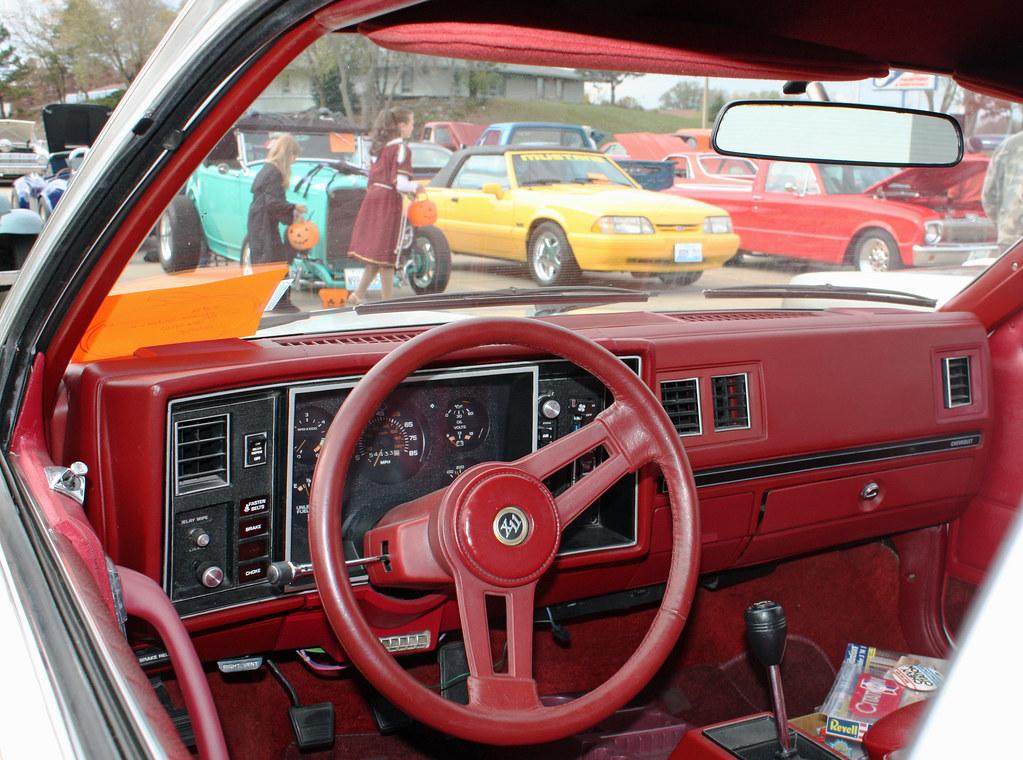 1980 Chevrolet Citation X 11 Hatchback Coupe 4 Of 6 Flickr