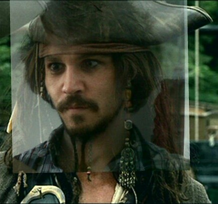 ... Depp Jack Sparrow Look alike | by James Green Professional Johnny Depp Johnny Depp