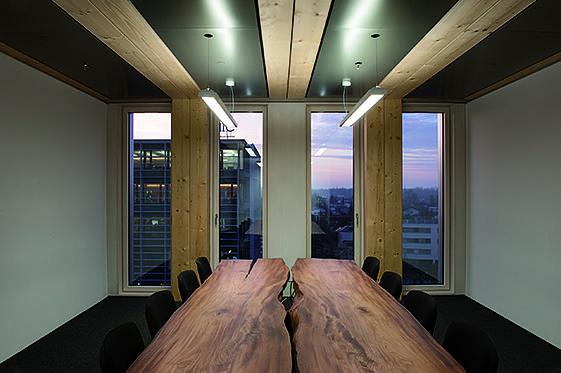 lct one besprechungsraum 5 og zumtobel lighting gmbh. Black Bedroom Furniture Sets. Home Design Ideas
