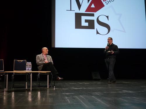 Carmen Argenziano: Conférence Inaugurale