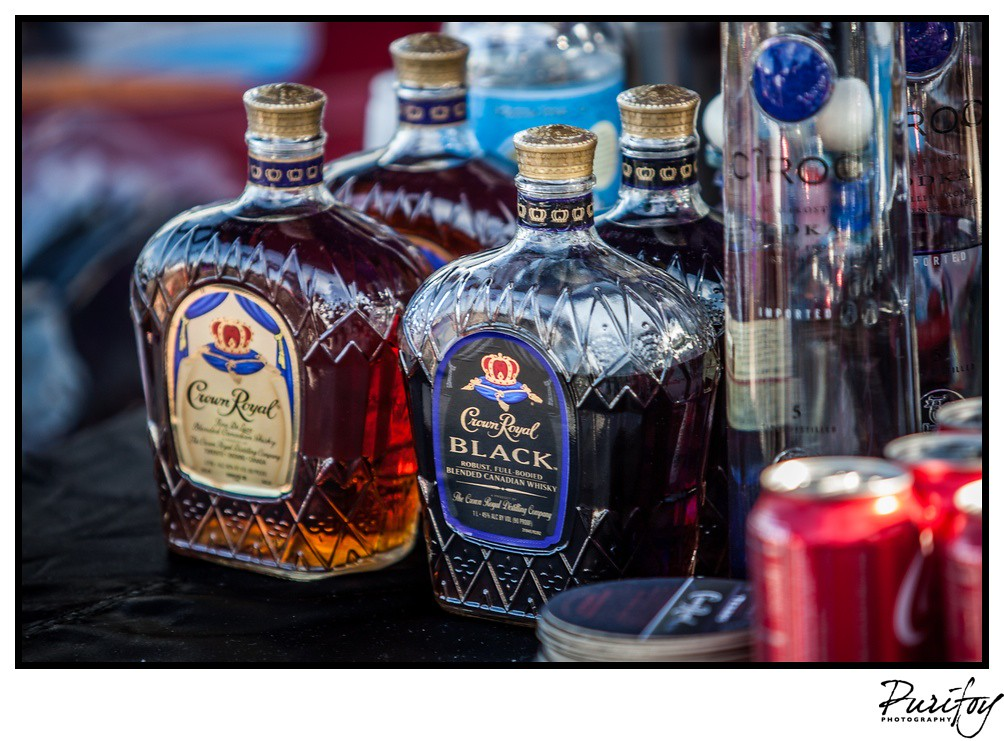 crown royal top shelf photo of the day crown black