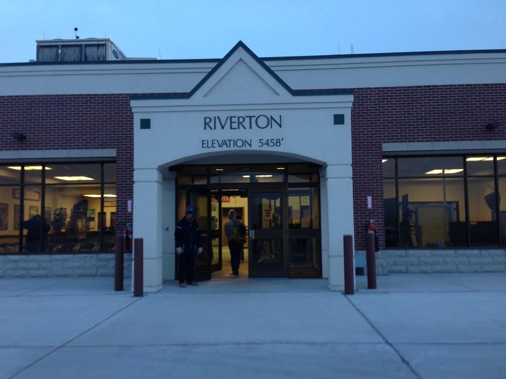 Riverton Wyoming Airport Rental Cars
