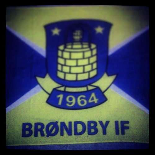 kærlighed Brøndby
