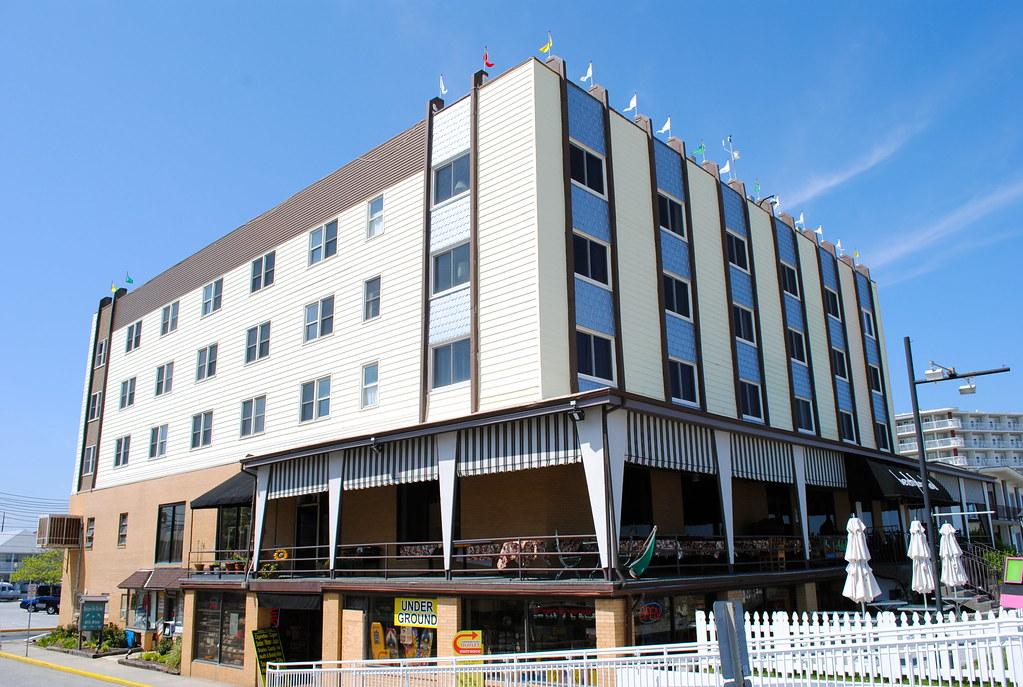 Cannon Beach Hotel Cannon Beach Or