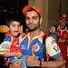 Virat Kohli with his nephew Aarav | Explore Royal ...