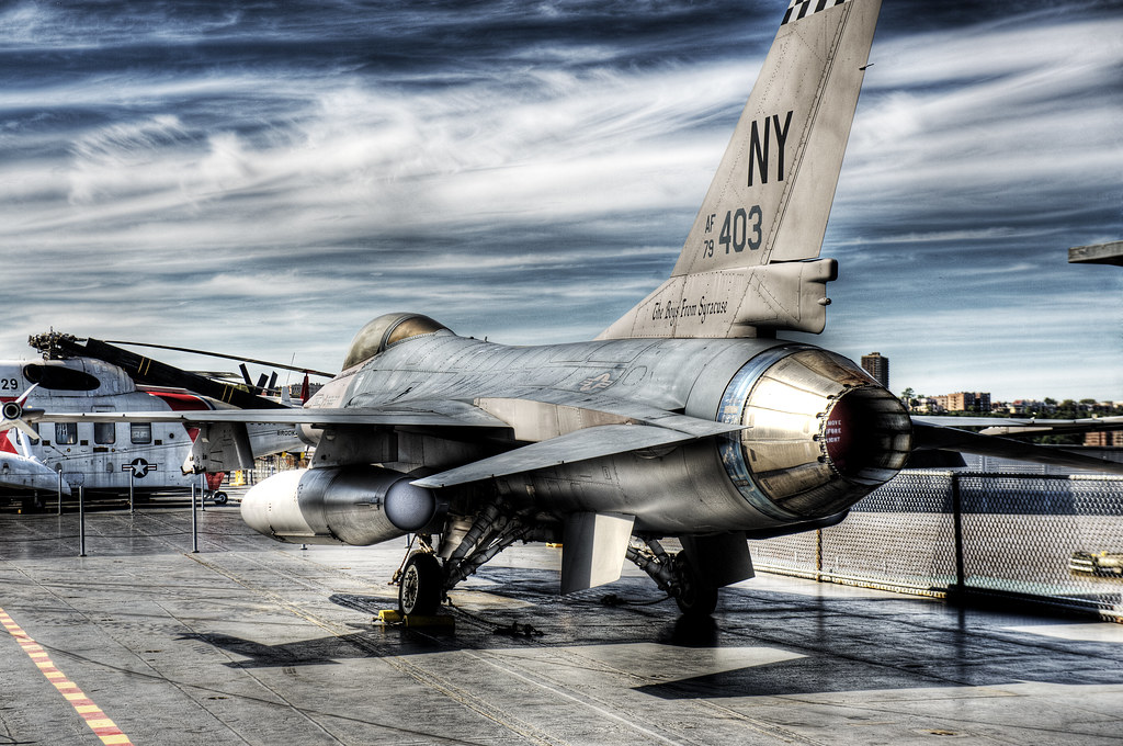 The Boys From Syracuse F 16 Came From The 174th Fighter