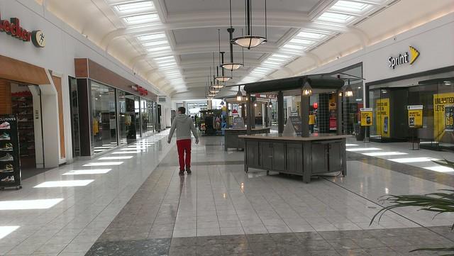 Ward Parkway Center Kansas City Missouri Sprint Foo Flickr Photo Sharing