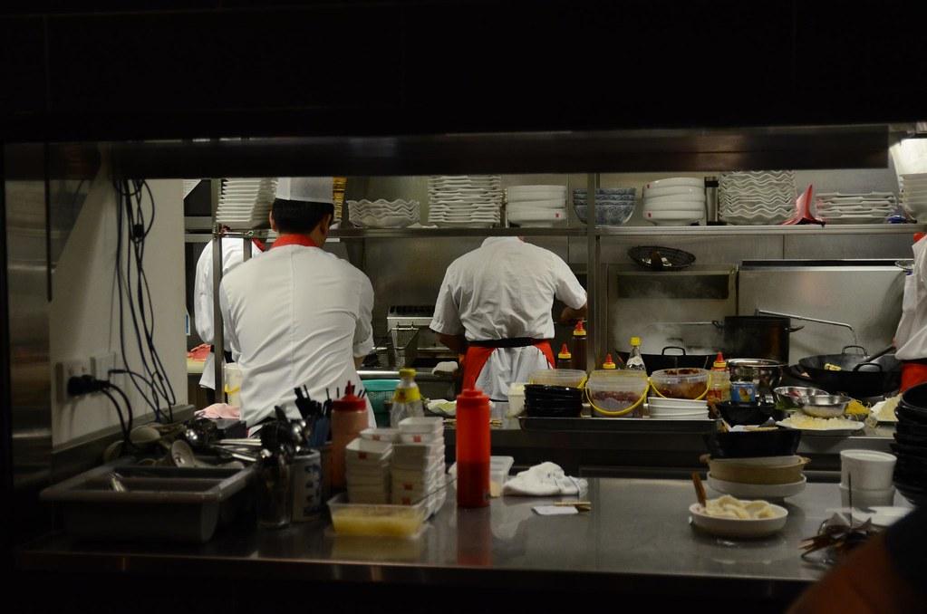 New China Kitchen Menu Slough