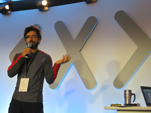 Sergey Brin Solves for X | by jurvetson