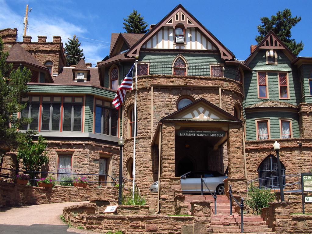 Colorado Springs Apartments For Sale