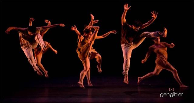 La danza contemporanea qu es la danza contempor nea for Definicion de contemporanea