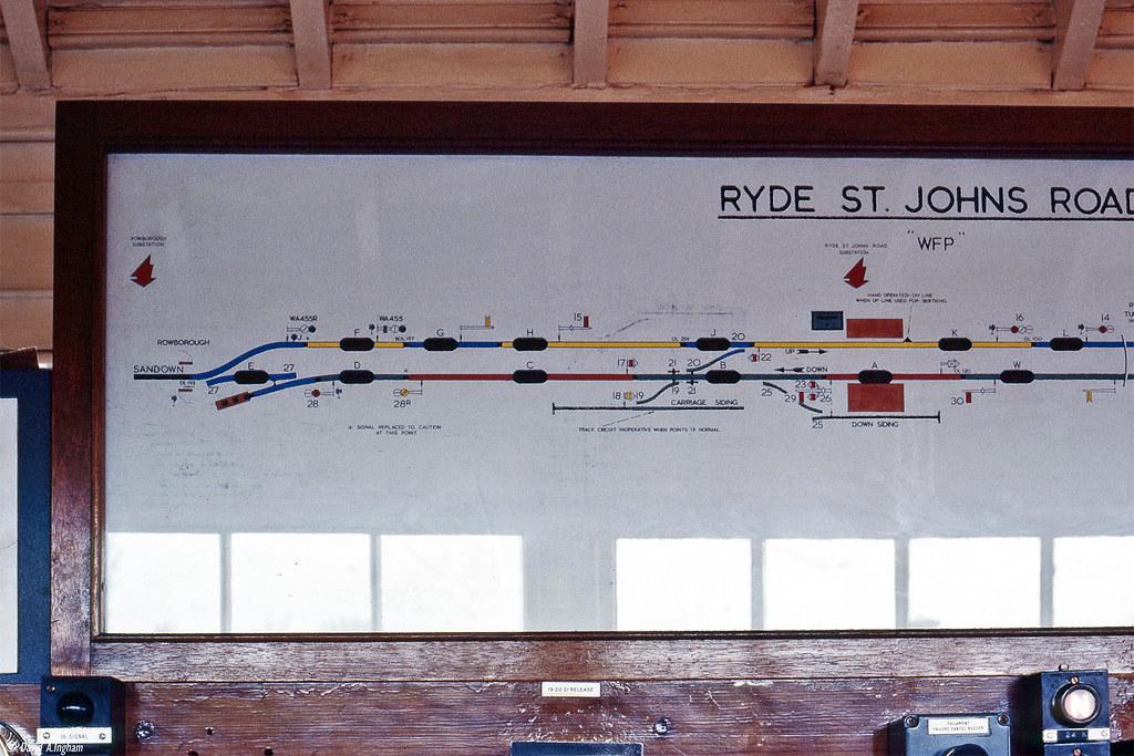 Ryde St  Johns Road