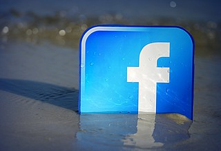 Facebook Beachfront | by mkhmarketing