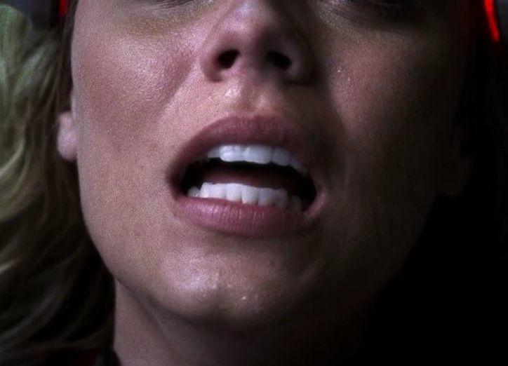 Laura Vandervoort's Mouth - MouthGuy2013 - Flickr