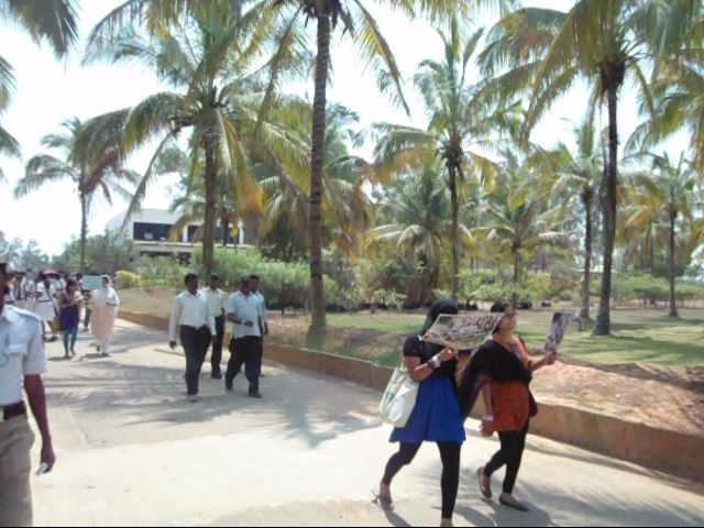Delhi Public School (DPS Nerul Navi Mumbai)