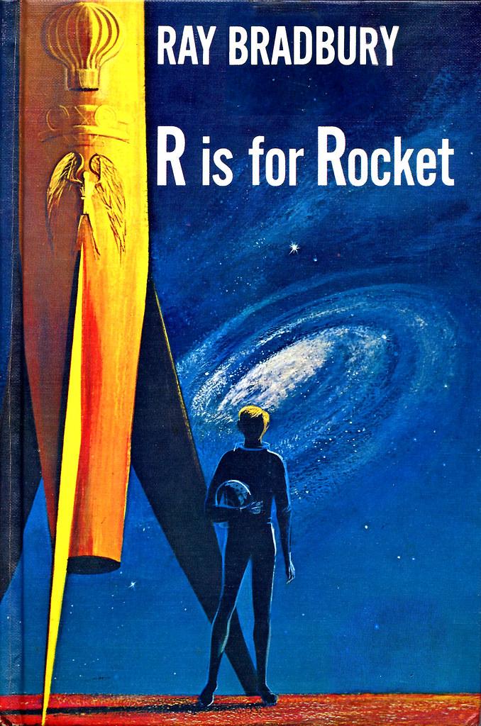 Ray bradbury the veldt and the rocket