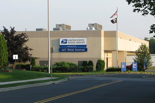 Stamford, CT Processing and Distribution Center (P&DC) | by PMCC Post Office Photos