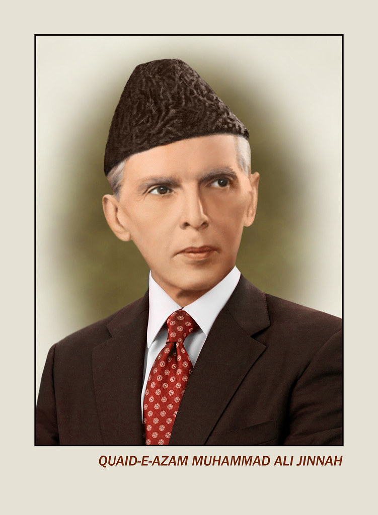 quaid e azam mohammad ali jinnah founder of quaid flickr