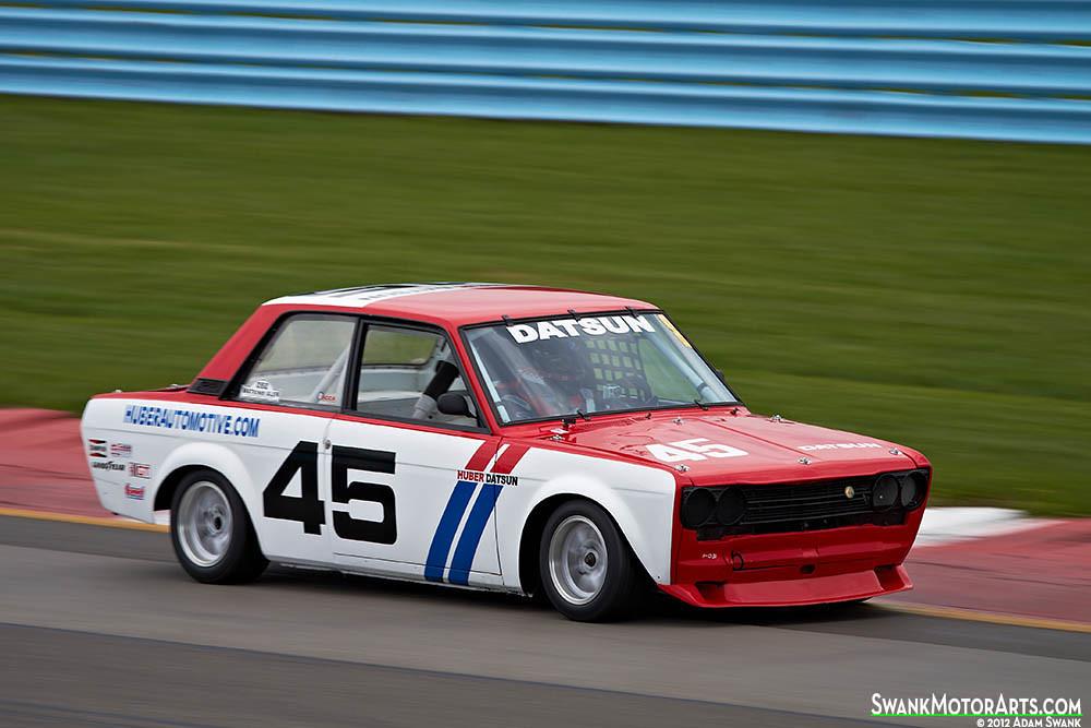 1969 Datsun 510 | 1969 Datsun 510 driven by David Huber ...