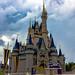cloudy castle