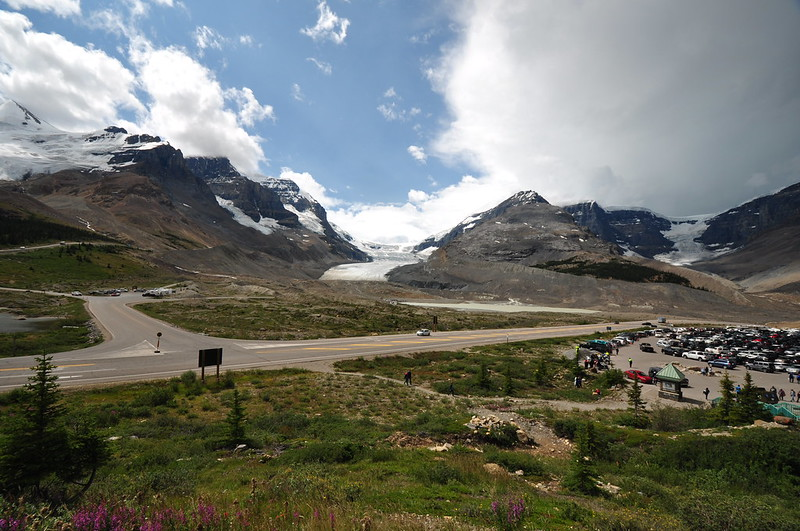 Icefield Center
