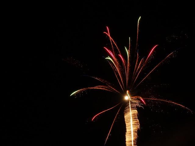 Pomáz-napi tűzijáték 2