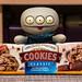 Uglyworld #1848 - Chocolates Mountainer Cookies - (Project Cinko Time - Image 56-365)