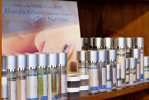 Rhonda Allison Skin Care | by jennistar619