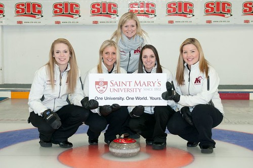 saint marys huskies | by seasonofchampions