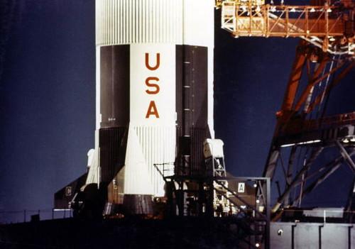 apollo 11 kennedy space center - photo #35