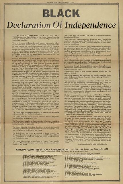 Rhetorical Analysis of The Declaration of Independence Essay
