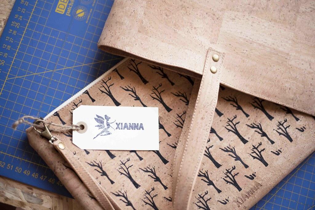 Xianna Studio by Yasmin Ferreras