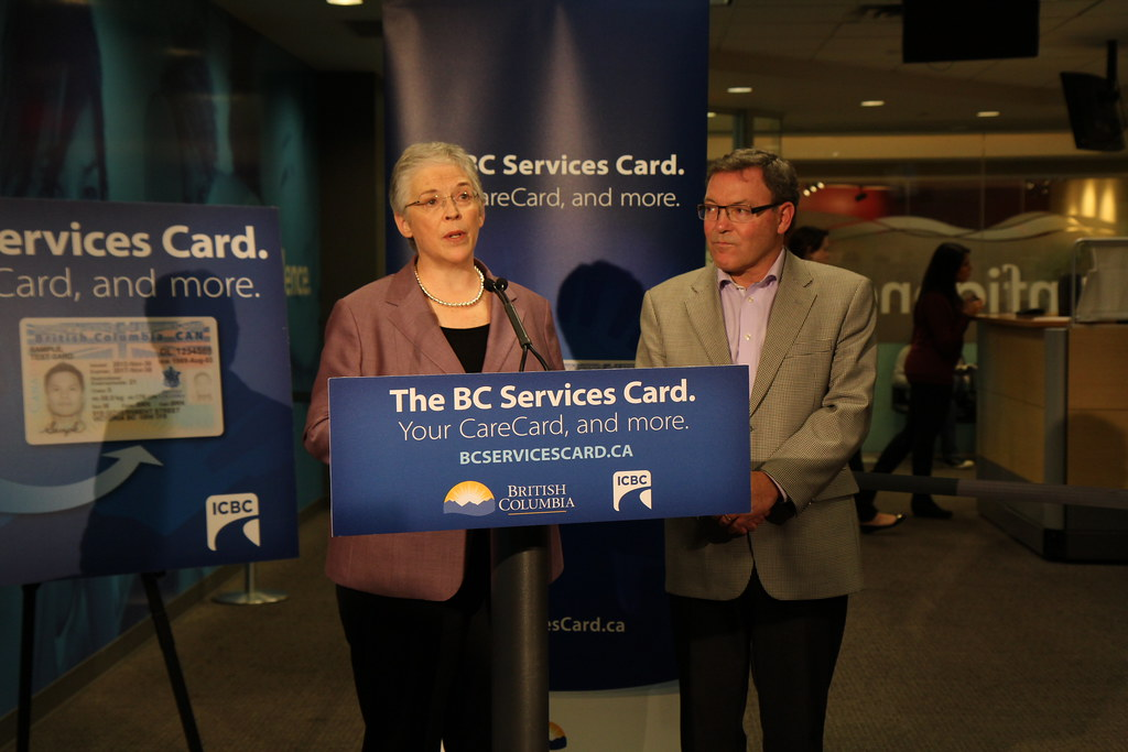 how to get a bc carecard
