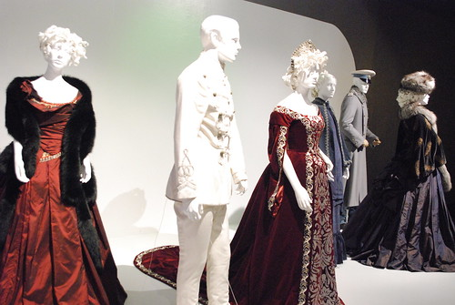 FIDM Exhibit: More Anna Karenina costumes from the Oscar Costume Winner | by ExperienceLA