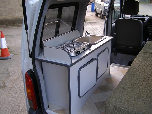 carry camper kitchen unit