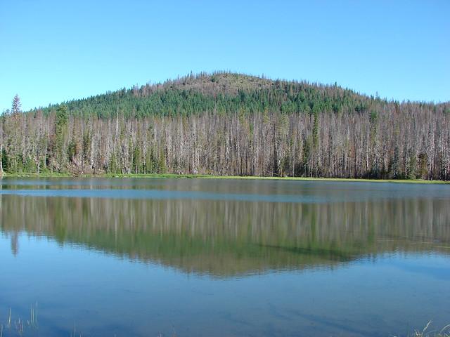 Patjens Lake #2
