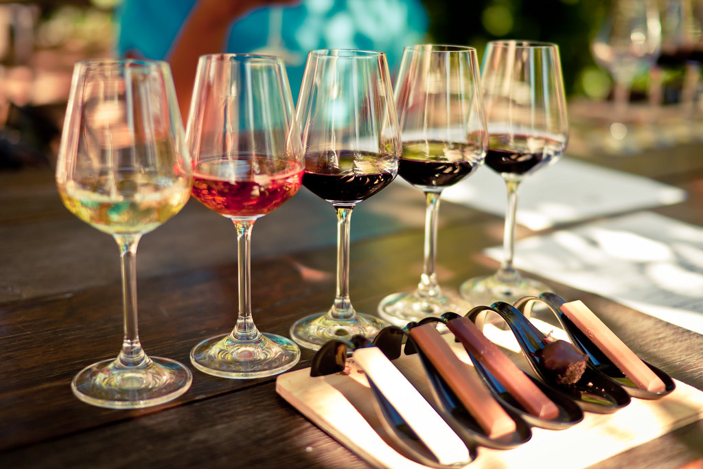 Wine For Every Occasion: A Beginner's Guide