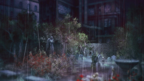 rain on PS3 | by PlayStation.Blog