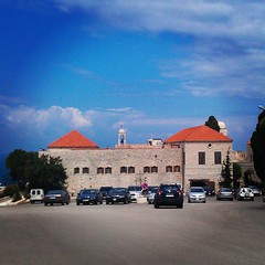 Monastère Notre-Dame de Balamand