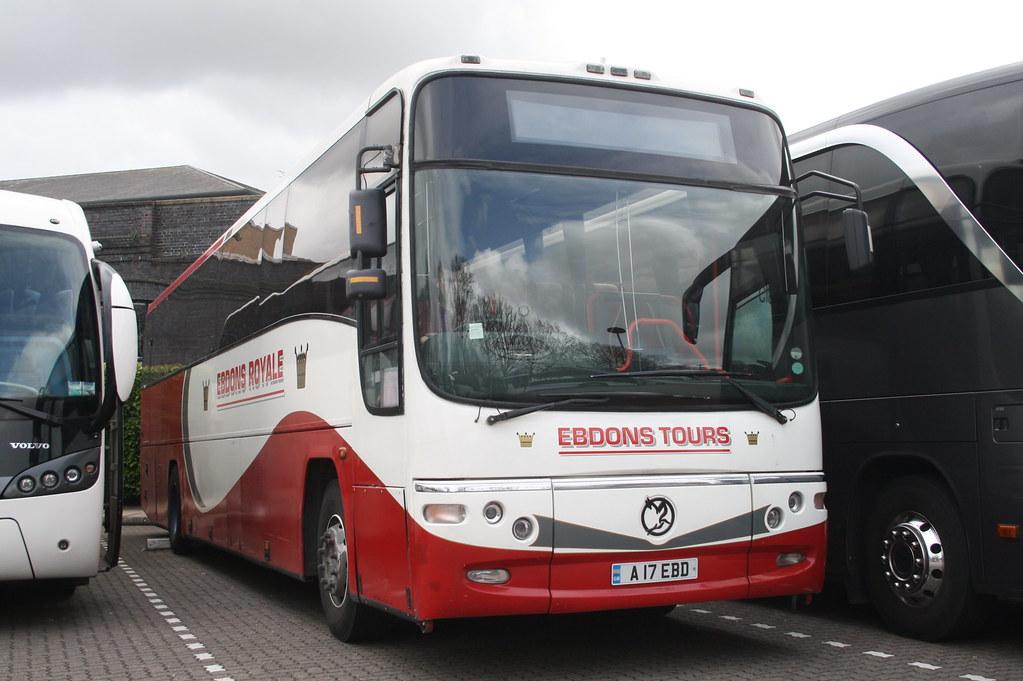 Ebdons Tours