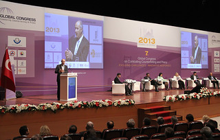 WIPO DG Addresses Seventh Global Congress on Combating Counterfeiting and Piracy | by WIPO | OMPI