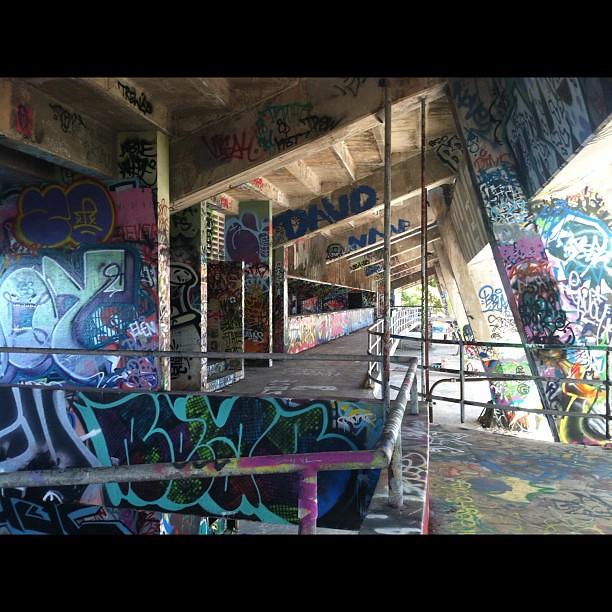 Miami Graffiti Tour