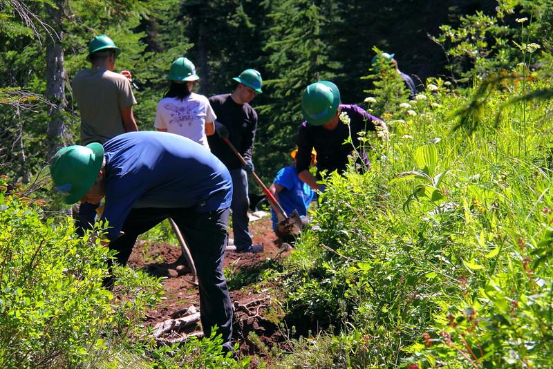 IMG_7105 Pinnacle Peak Trail